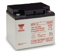 NP38-12I Yuasa 12v 38Ah VRLA Battery - The Battery Shop, Swindon